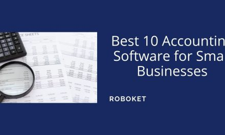 Best 10 Accounting Software for Small Businesses